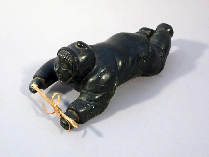 Inuit Anonymous, Crawling hunter Stone