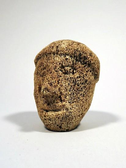 Inuit Anonymous, Head Whalebone