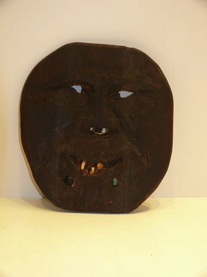 Greenland Anonymous, Mask