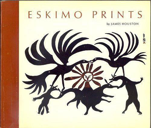 James Houston, Eskimo Prints
