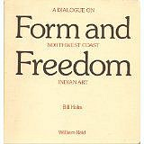Bill Holm, Form and Freedom: A Dialogue on Northwest Coast Indian Art