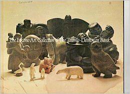 Toronto-Dominion Bank, The Eskimo Art Collection of the Toronto-Dominion Bank