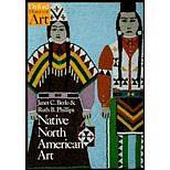 Janet C. Berlo, Native North American Art
