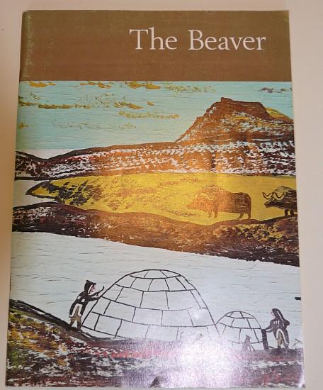 Hudson's Bay Company, The Beaver, Autumn 1967